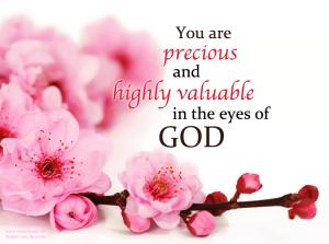 You-are-precious