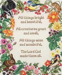 Gratitude – 25 November 2015
